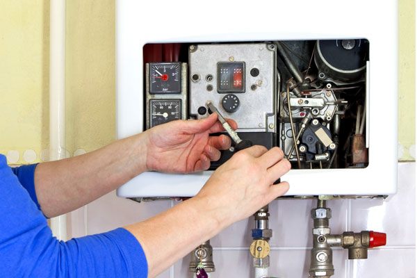 Plombier Dépannage chaudière gaz Pontault-Combault (77340)