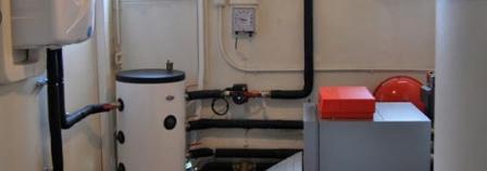 Installation système chauffage salle de bain Créteil 94