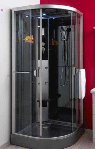 installation de cabine de douche Meudon 92